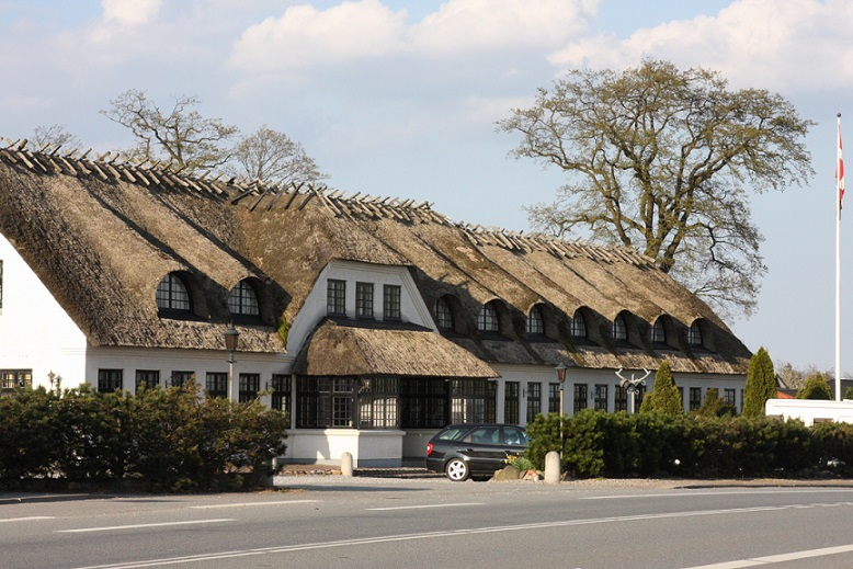Gourmetopplevelser på klassiske danske kroen Kryb I Ly